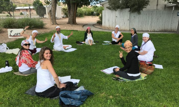 Yoga Retreat Marketing